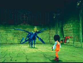Final Fantasy 9 / IX / FF9 - Side Quests