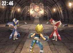 Final Fantasy 9 / IX / FF9 - Walkthrough - Disc 2